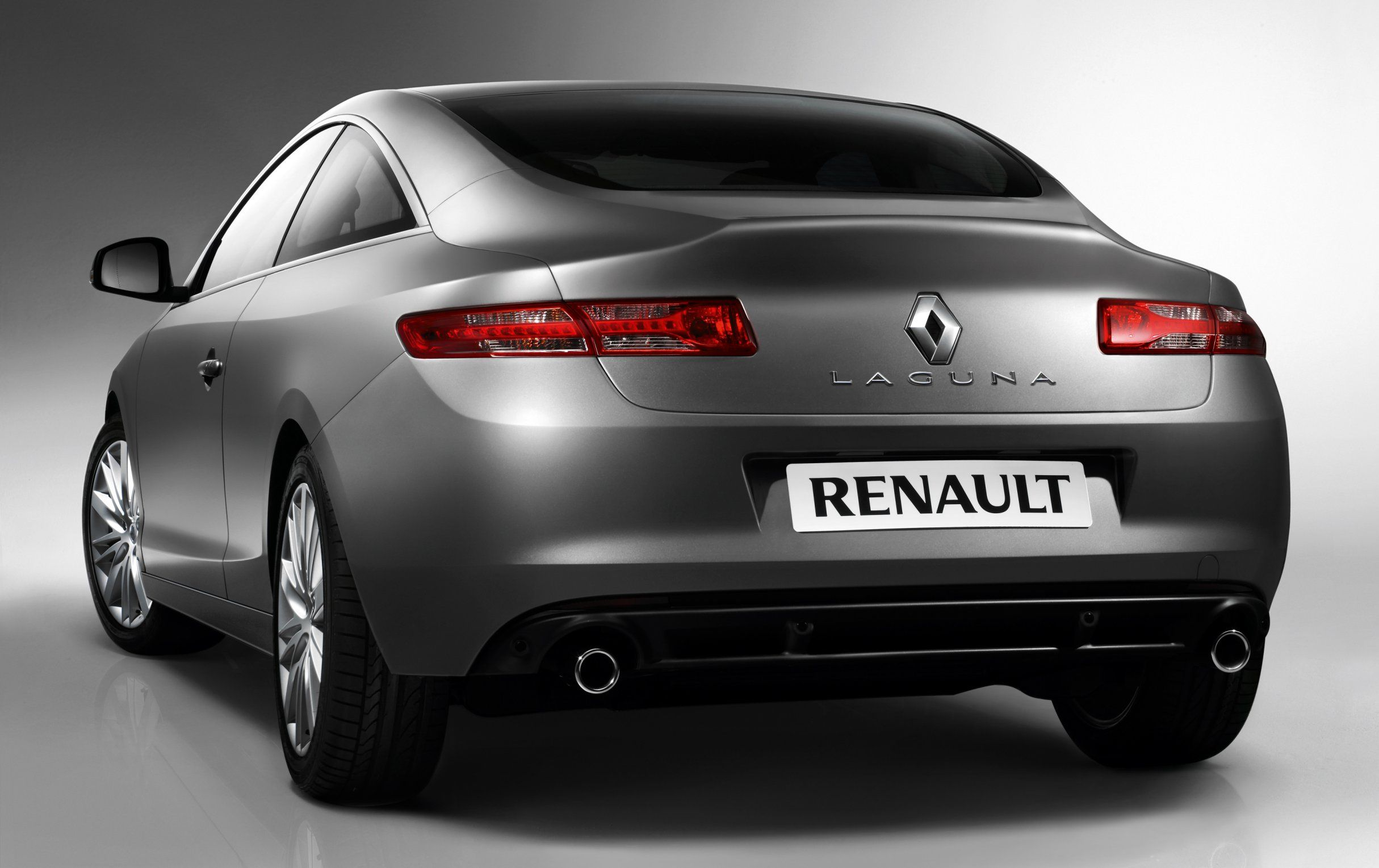 renault laguna coupe monaco gp limited edition only cars and cars. Black Bedroom Furniture Sets. Home Design Ideas
