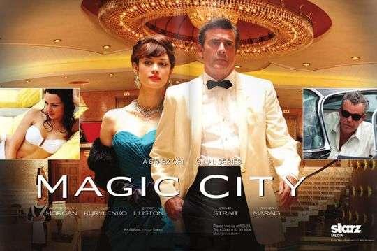 Magic City Season 01 HDTV